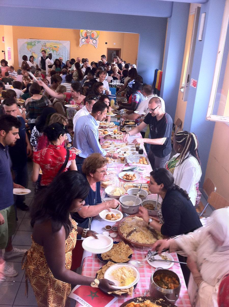 festa dei popoli 2012