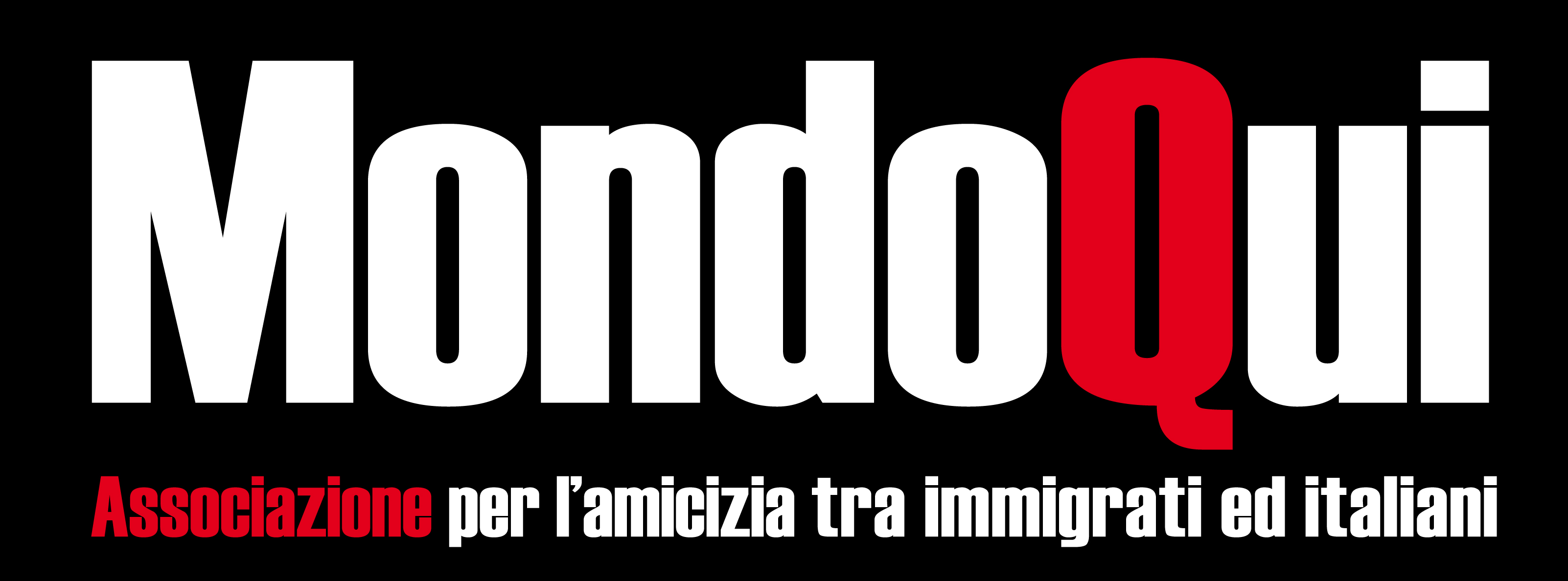 Mondoqui Logo