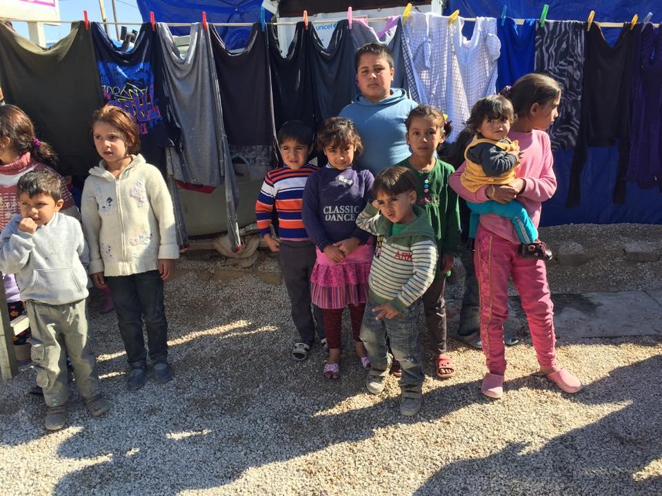 bimbi siriani bekaa1
